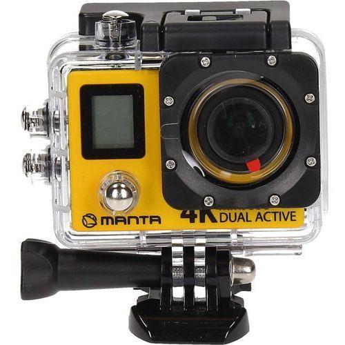 Manta Kamera sportowa mm9358 (5902510606718)