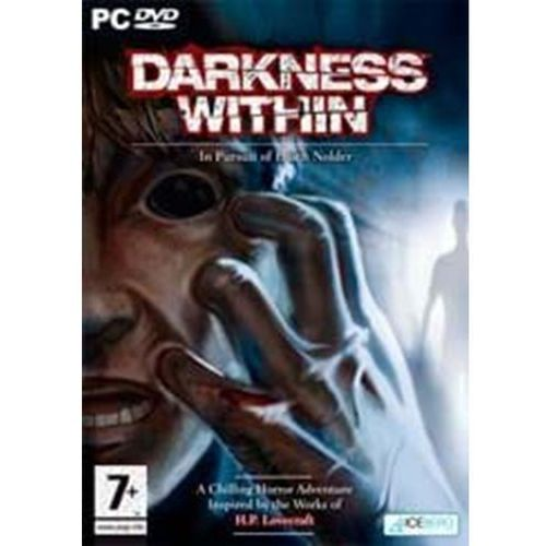 Darkness Within In Pursuit of Loath Nolder (PC)