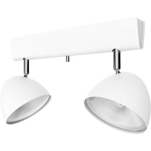 Lampa sufitowa/spot VESPA WHITE szer.30cm 6962 - 2