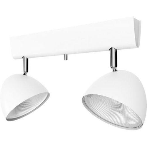 Lampa sufitowa/spot VESPA WHITE szer.30cm 6962 + RABAT w koszyku za ilość!!! - 2