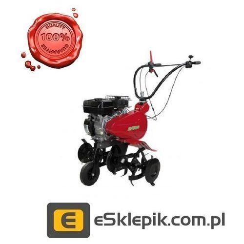 PUBERT ECO MAX 50SC2 - Glebogryzarka Spalinowa + RATY 0% + DOSTAWA GRATIS (glebogryzarka)