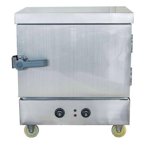 Maszyna do gotowania ryżu RicePRO | 16-60 osób | 6000W | 670x560x830mm. Najniższe ceny, najlepsze promocje w sklepach, opinie.