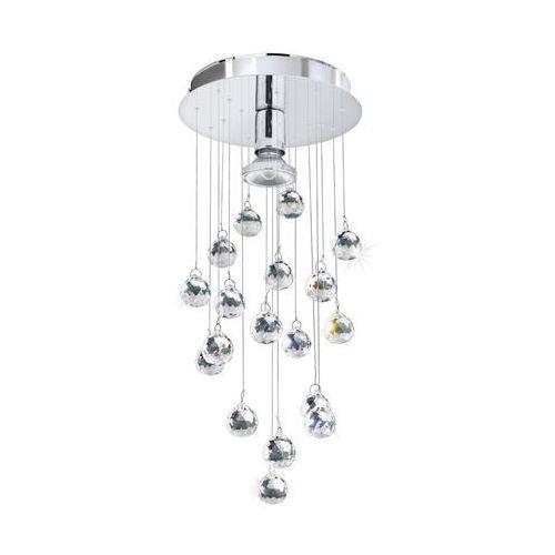 LUXY LED 95834 LAMPA SUFITOWA PLAFON EGLO, 95834