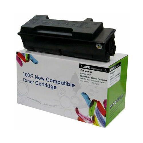 Toner czarny kyocera tk310/ tk312 zamiennik tk-310, 12000 stron marki Cartridge web