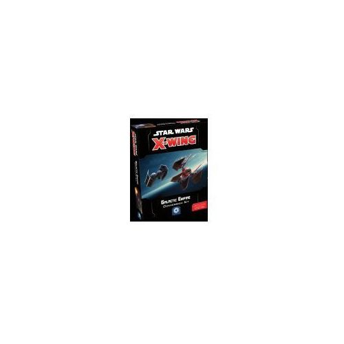 Fantasy flight games X-wing 2nd ed.: galactic empire conversion kit - poznań, hiperszybka wysyłka od 5,99zł!