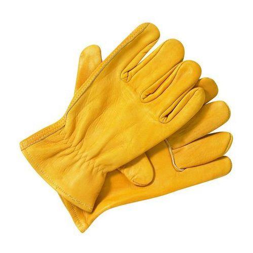 Dickies męskie rękawiczki rękawiczki unlined leather gloves - casual l (5025540402393)