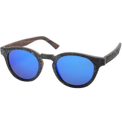 Okulary słoneczne starved rock polarized c1 ls2203 marki Oh my woodness!