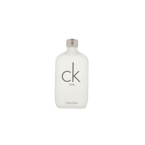 Calvin Klein CK One Woman Woman 200ml EdT