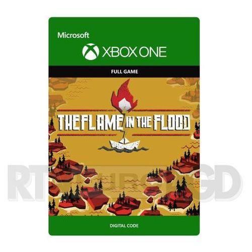 The Flame in the Flood (Xbox One). Najniższe ceny, najlepsze promocje w sklepach, opinie.