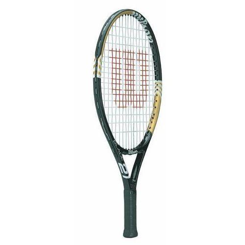 """Rakieta tenis ziemny blade 21""""wrt506300 2012 marki Wilson"""