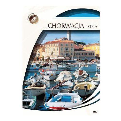 OKAZJA - DVD Podróże Marzeń CHORWACJA Istria (film)