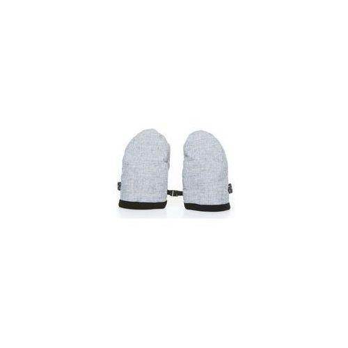 Rękawiczki do wózka ABC Design (graphite grey) - produkt z kategorii- Rękawiczki dla dzieci