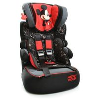 Fotelik samochodowy 9-36 kg Nania Beline LX Disney Mickey