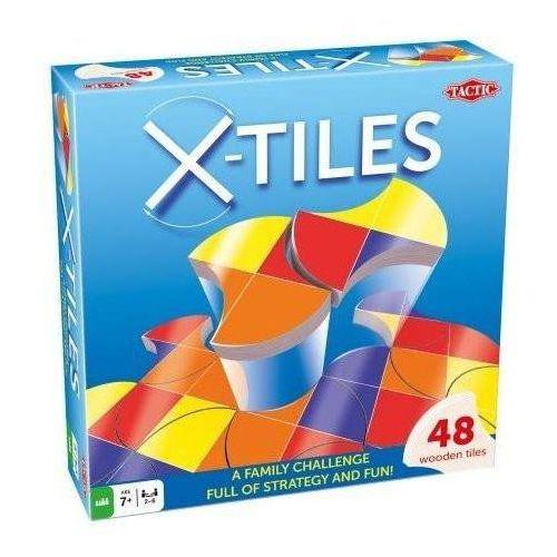 Tactic Gra x-tiles (6416739536897)