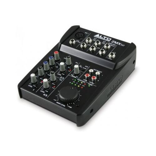Kontroler DJ ALTO ZMX52 DARMOWY TRANSPORT