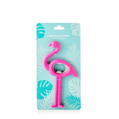 Otwieracz do butelek flamingos marki Home&you