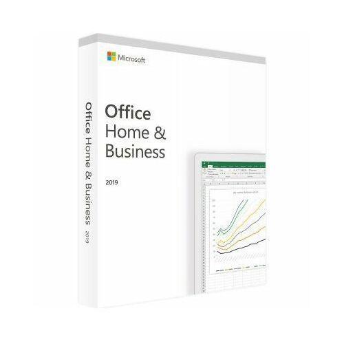 Office 2019 dla Użytkowników Domowych i Małych Firm WIN/MAC Polska wersja językowa / szybka wysyłka na e-mail / Faktura VAT / 32-64BIT / WYPRZEDAŻ