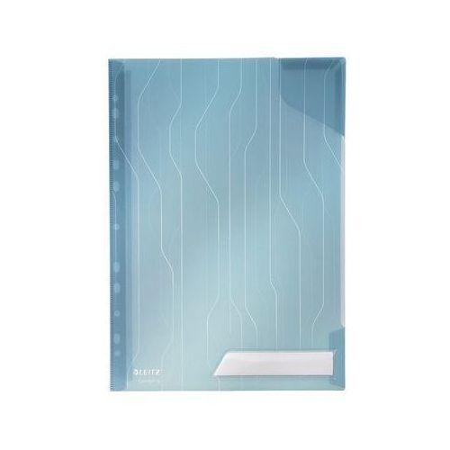 Leitz Folder ofertowy  combifile a4/5szt 4726 200mic
