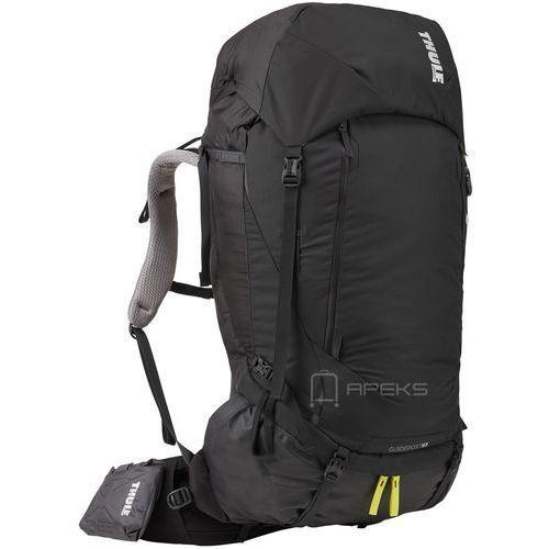 Thule Guidepost 65L męski plecak turystyczny / podróżny / Obsidian - Obsidian