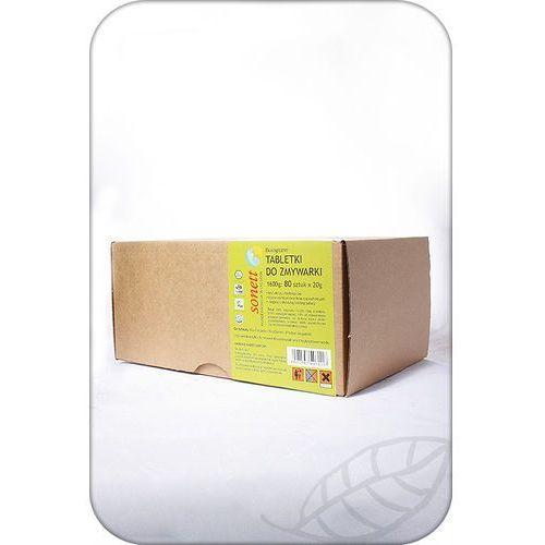 Sonett Tabletki do zmywarek 80 szt. (4007547403116)