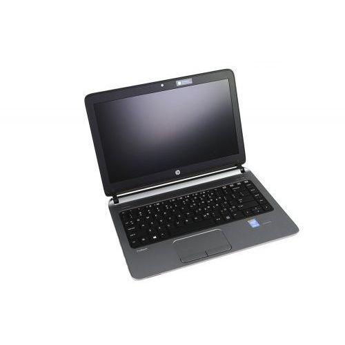 LAPTOP HP PROBOOK 430 G2 i5 8GB 500 GB WIN 8.1 PRO z kategorii Pozostałe