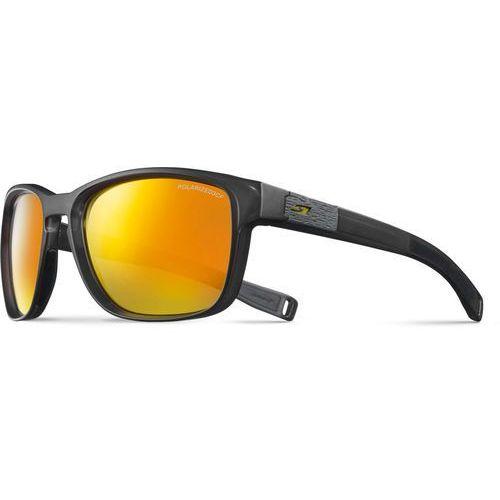 Julbo paddle polarized 3cf okulary pomarańczowy/czarny 2018 okulary polaryzacyjne