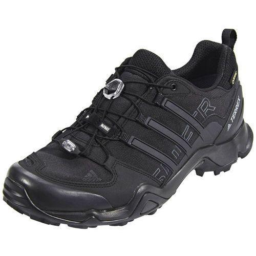 Adidas terrex swift r gtx buty mężczyźni czarny 7 | 40 2/3 2017 buty turystyczne