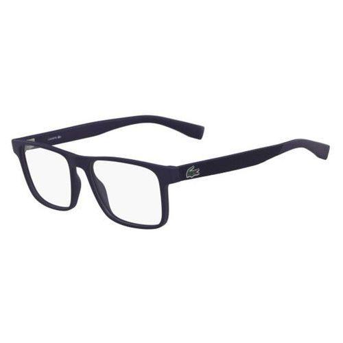Lacoste Okulary korekcyjne l2817 424