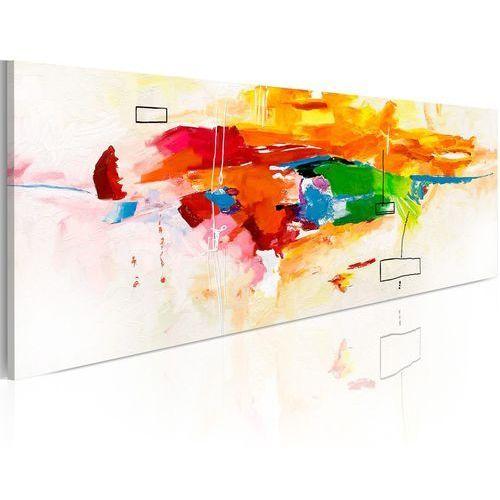 Artgeist Obraz - colors celebration