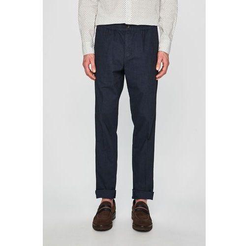- spodnie, Tommy hilfiger