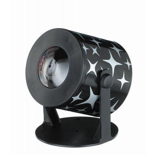 Lampa Stojąca Atik Czarny r53450002 projektor LED --- WYSYŁKA 48H ---