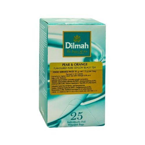 Dilmah Pear&Orange 25 torebek