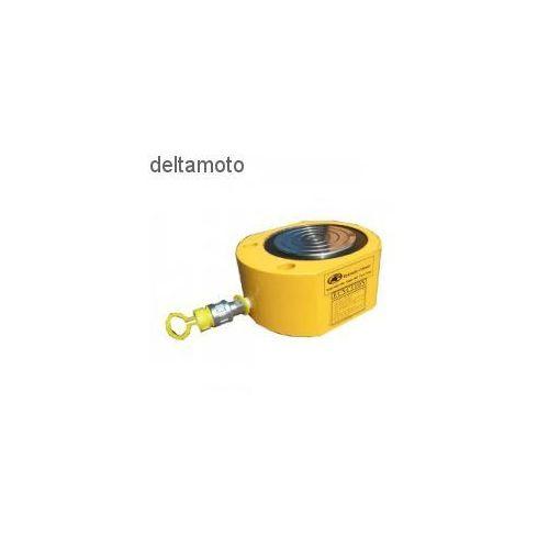 Cylinder hydrauliczny płaski 100 ton/skok 16mm marki Valkenpower