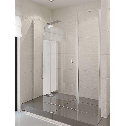 Drzwi prysznicowe 180 cm exk-1136/exk-1043p modena marki New trendy