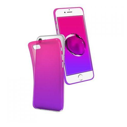 SBS Cool Cover TECOOLIP7DP iPhone 7/6S/6 (różowo-fioletowy) - produkt w magazynie - szybka wysyłka! (8018417232817)