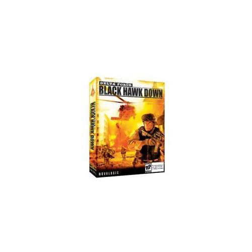 Delta Force Black Hawk Down (PC)