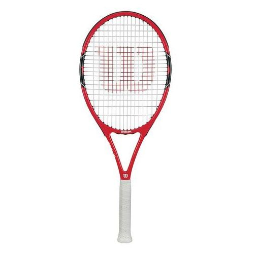 Rakieta tenis ziemny Wilson Federer 100 31100U3 L3 (4512321230128)