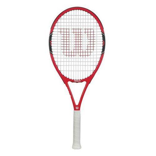 Wilson Rakieta tenis ziemny federer 100 31100u3 l3 (4512321230128)