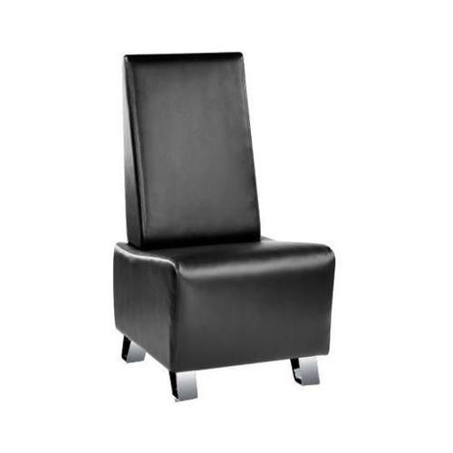 alto fotel do poczekalni salonu fryzjerskiego, marki Ayala