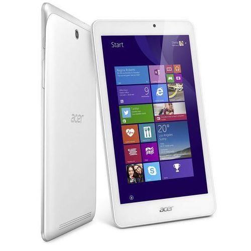 Acer Iconia W1-810, tablet o przekątnej 8