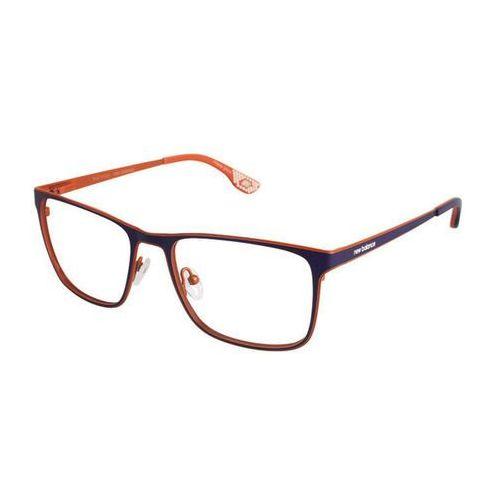 New balance Okulary korekcyjne nb4006 c03