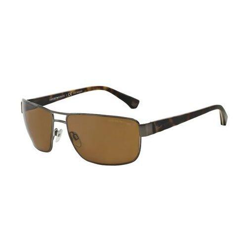 Okulary Słoneczne Emporio Armani EA2031 Polarized 311083