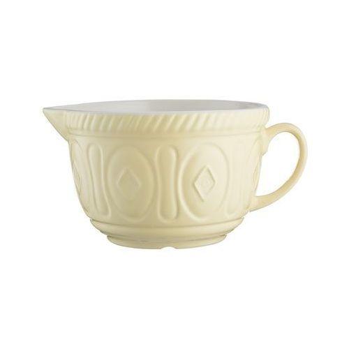 - colour mix mixing bowls dzbanek waniliowy marki Mason cash