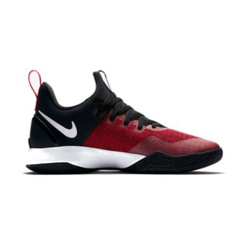 Buty Nike Zoom Shift - 897653-601 - White ||University Red, kolor biały