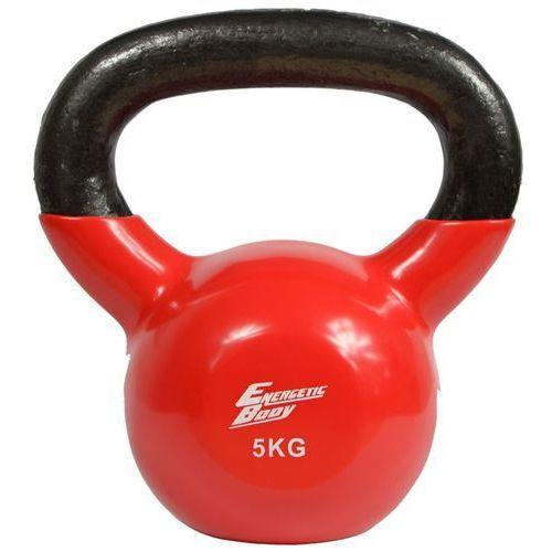 Hantla kettle bell (5 kg) marki Eb fit
