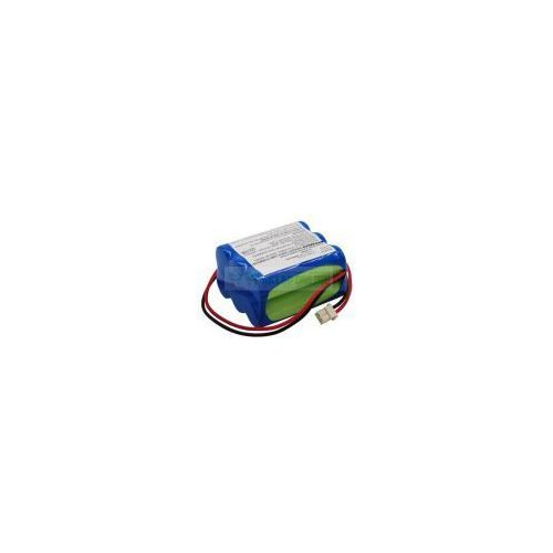 Akumulator Alaris Carefusion 1000EL00349 2000mAh 14.4Wh NiMH 7.2V