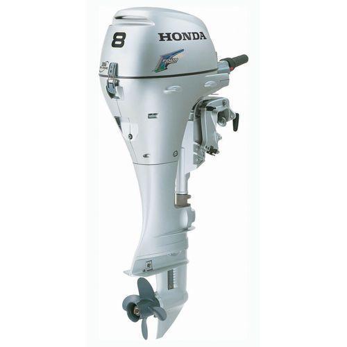 Honda marine Honda bf 8 dk2 lru - silnik zaburtowy z długą kolumną + dostawa gratis - raty 0%