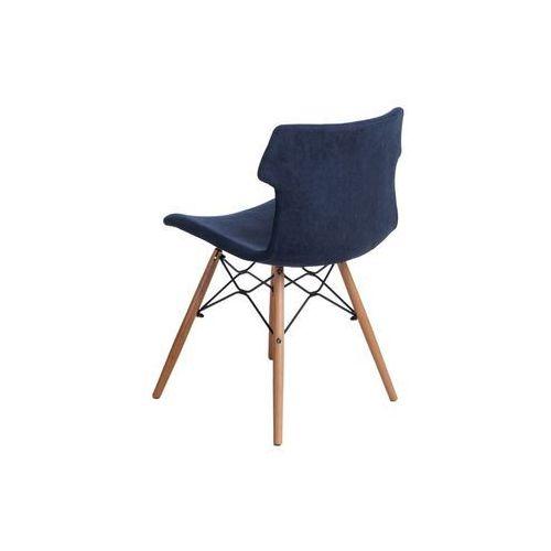 D2.design Krzesło techno dsw tap niebieskie 1817 - d2 design - zapytaj o rabat! (5902385729253)