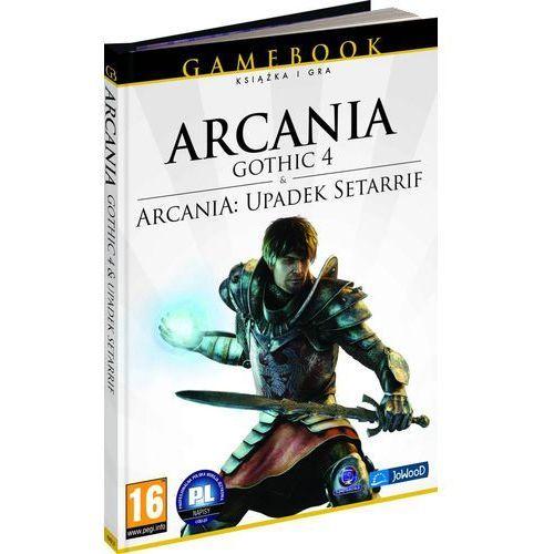 OKAZJA - Arcania Gothic 4 (PC)
