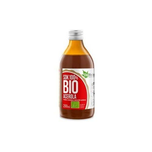 Acerola sok BIO 250 ml EkaMedica